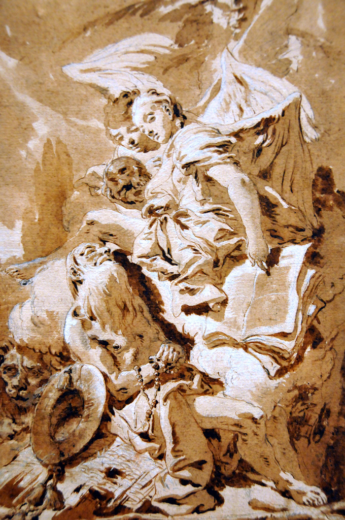 tiepolo-study