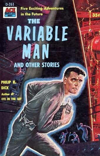 VariableMan