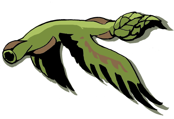 asparagoose
