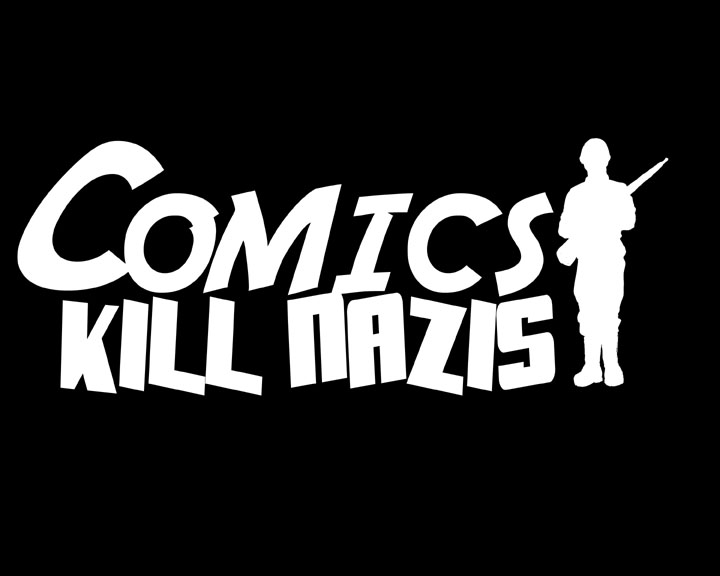 COMICS KILL DESIGN loRES